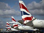 BA owner IAG to increase flights this summer as losses shrink to €2bn