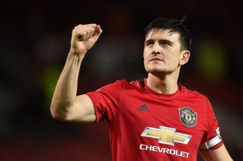 Harry Maguire named Man Utd captain as Ole Gunnar Solskjaer snubs David de Gea