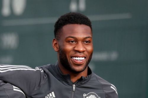 Man Utd make Fosu-Mensah decision as he approaches final months of contract