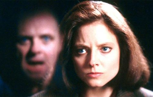 Jodie Foster and Anthony Hopkins reunite on 'Silence of the Lambs' 30th anniversary