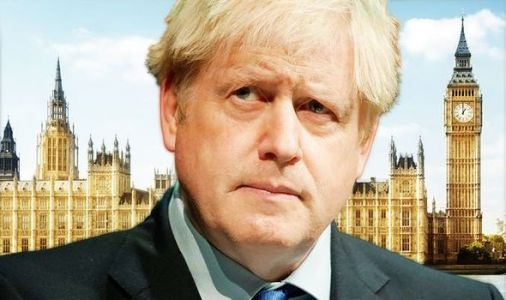 Boris Johnson plans to move the House of Lords - send them up north permanently