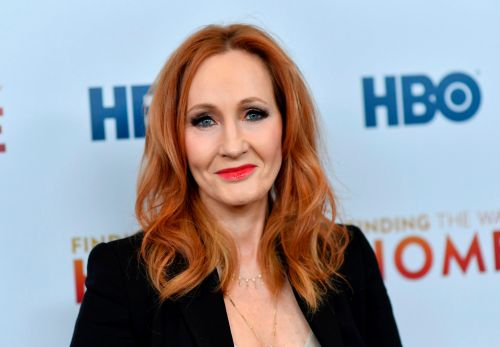 JK Rowling thanks her literary pals as they call her victim of 'hate speech' in letter of support