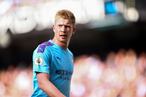 Pep Guardiola on Zinchenko, Stones & rotation ahead of Bournemouth