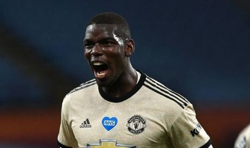 When Man Utd chiefs expect to announce Paul Pogba's 'five-year contract' extension