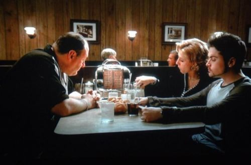 David Chase chose Journey for Sopranos finale because his crew hated it
