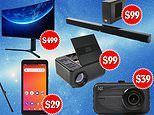 Kmart Australia launches Cyber Monday sale on popular gadgets