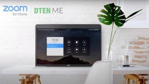 Zoom to Sell $599 Touch-Screen Display for Power Users
