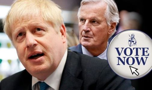Express POLL: Should Boris Johnson get serious and boycott Thursday's EU summit - VOTE
