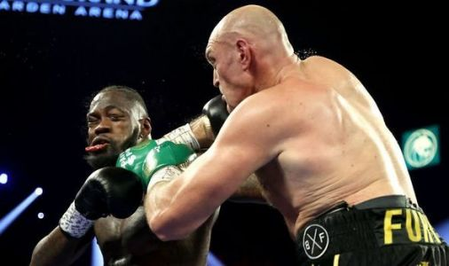 Tyson Fury promises to inflict more punishment on Deontay Wilder in trilogy fight