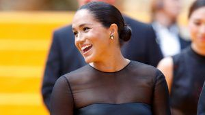 Why Meghan Markle has ditched her go-to messy bun post-pregnancy