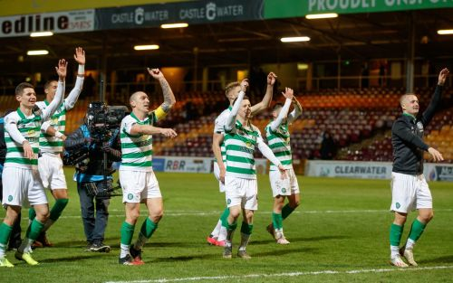 Celtic start 10-in-a-row title bid against Hamilton as Scottish Premiership 2020/21 fixture list announced