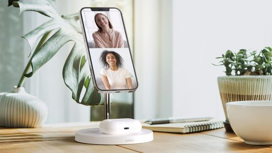 Belkin unveils SoundForm Freedom TWS and BoostCharge Pro Wireless charger
