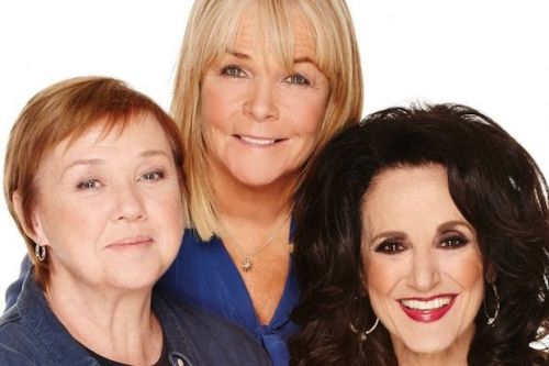 ITV won't be recommissioning Birds of a Feather after Pauline Quirke exit