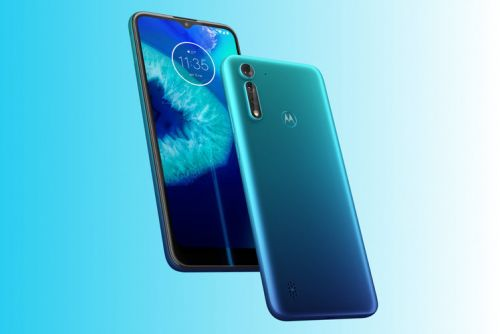 Motorola announces Moto G8 Power Lite: an affordable phone with epic battery life
