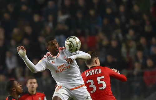 Arsenal knocked back in opening bid for Lorient's Alexis Claude-Maurice - GFFN