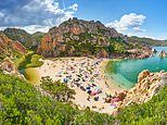 Travel bosses urge Government to add Greece, Italy and Spain to 'green list'