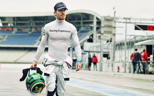 Michael Fassbender to race in Le Mans Series