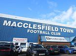 Macclesfield have been relegated from League Two after being handed a six-point deduction