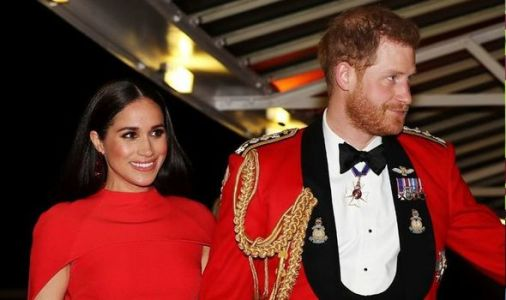 Meghan Markle and Prince Harry face calls to have royal titles stripped - 'They quit!'