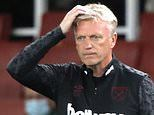 David Moyes says West Ham should have been given a penalty for Gabriel incident