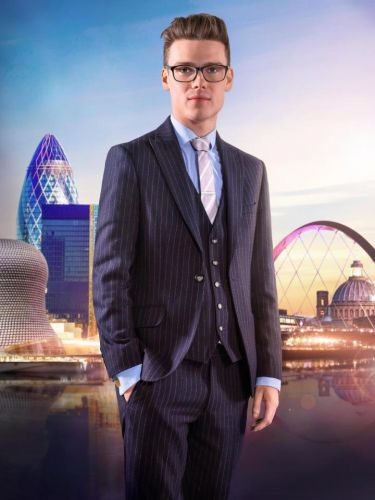 Who is Alex Finn? The Apprentice 2018 candidate and IT Analyst