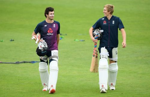 England batsmen face big day after truncated opening to first Test