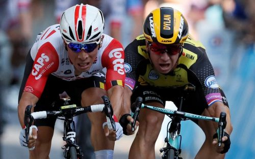 The Cycling Podcast - Tour de France 2019: Stage 11, Albi to Toulouse