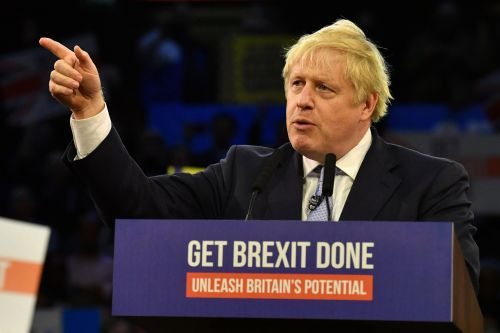 What are the Tories going to do as Boris Johnson heads for landslide win?