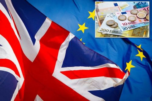 Will the pound crash after Brexit again and if you should you buy euros before January 31