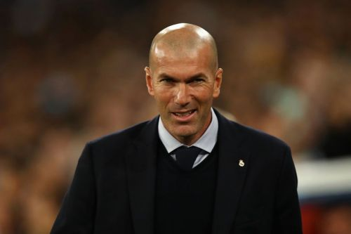 Arsene Wenger names the one thing he loves about Zinedine Zidane