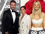 Victoria Beckham is 'set to sell sex toys for new wellness brand to rival Gwyneth Paltrow's Goop'