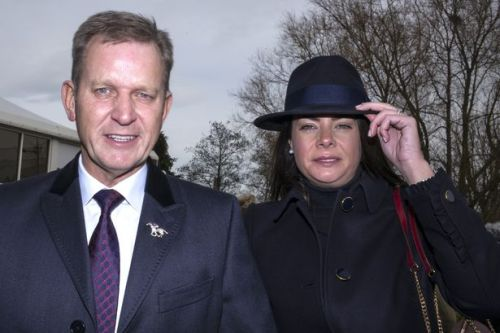 Jeremy Kyle marries Vicky Burton in secret ceremony after rescheduling six times