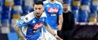 Politano: 'Can't wait to score for Napoli'
