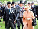 Chinese fixer tasked with wooing UK elite met the Queen and Princes Charles, William and Harry