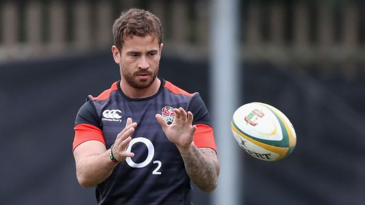 Danny Cipriani arrested: England rugby star charged with assault