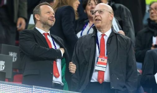 Man Utd owners think Ed Woodward is doing a 'very good job' but the fans are suffering