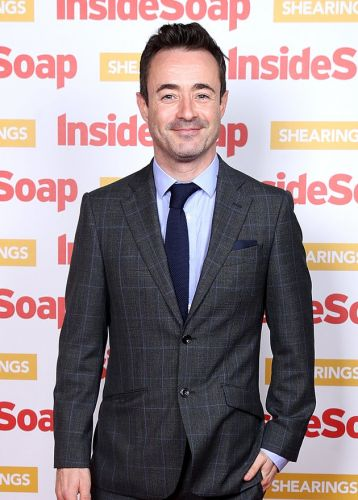 'Strictly Come Dancing' Reigning Winner Joe McFadden Admits Show 'Hasn't Impacted His Career' Like He Hoped