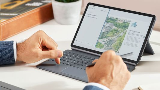 Get an extra £50 off the Galaxy Tab S6 with Currys tablet trade-in deal