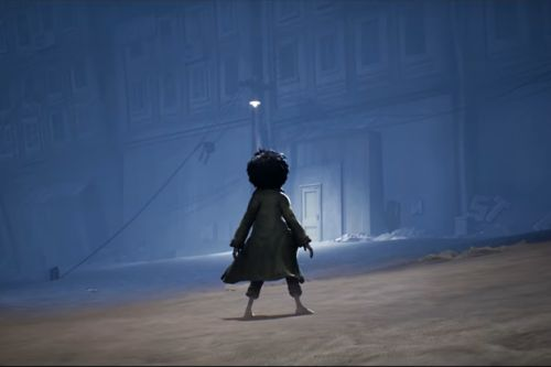 When is Little Nightmares 2 released? What's it about? Is there a trailer?
