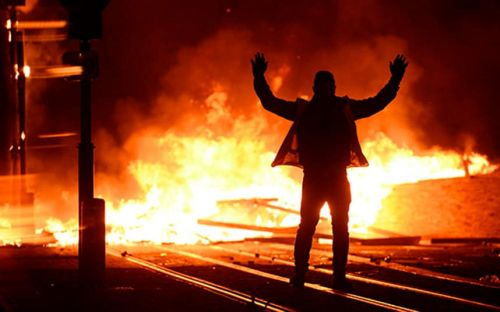 Street protests to full blown riots: Europe is raging - here's why