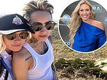 Braunwyn Windham Burke and girlfriend Kris call it quits after dating for months
