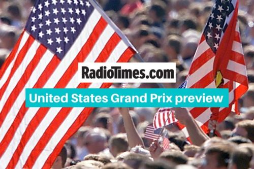 United States Grand Prix 2021 start time: Practice, qualifying, race schedule on TV
