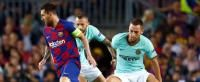 Moratti: 'Inter thought about Messi'