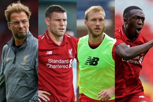 Klopp's message to squad & Milner's aims - Saturday's Liverpool FC News & Rumour Roundup