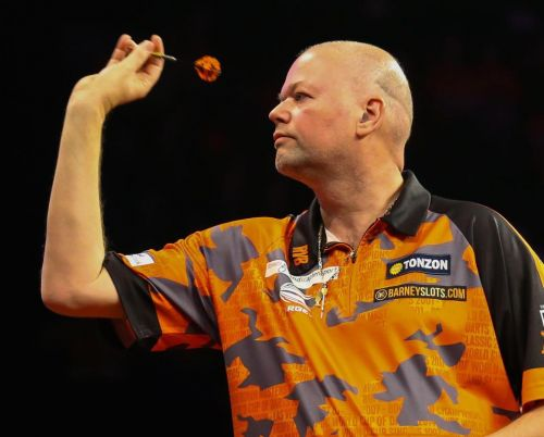 Darts: Get a £20 risk-free bet with Paddy Power for Modus Icons Darts Live League