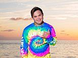 Florida beachwear company choose 'charismatic' Down syndrome teen to model their clothing