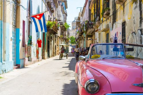 The Ultimate Guide to Backpacking Cuba
