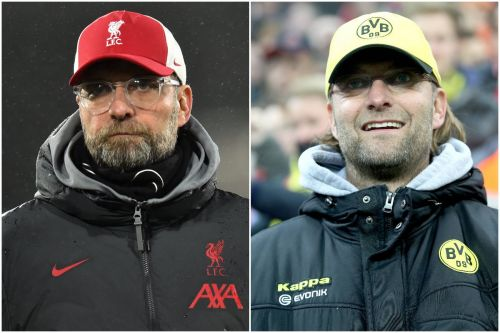 What would Klopp do? Dortmund response of 2011 proves Liverpool boss has been here before