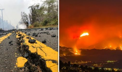 California Big One earthquake: Shocking aftermath of disaster revealed by expert