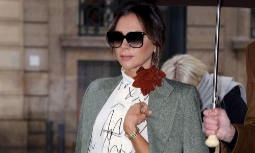 Victoria Beckham's latest outfit has a special nod to her wedding day